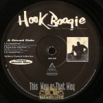 Hook Boogie & The Natural Posse - This Way Or That Way