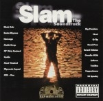 Slam - The Soundtrack