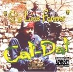 Cat-Dat - G's Live Forever