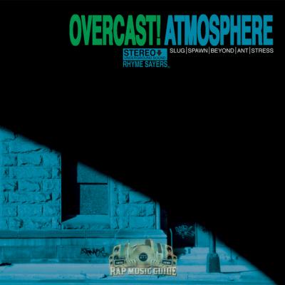 Atmosphere - Overcast!