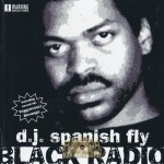 D.J. Spanish Fly - Black Radio