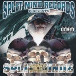 Split Mind Records Presents - Split Mindz