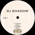DJ Shadow - 3 Freaks Remix
