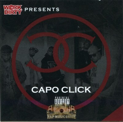 Work Dirty Presents - Capo Click