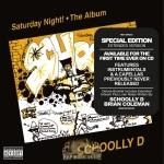 Schoolly D - Saturday Night! The Album