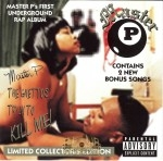 Master P - The Ghettos Tryin To Kill Me!