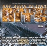 Anonymous & Snakepit Records Present - Bay Area Playas: Greatest Hits