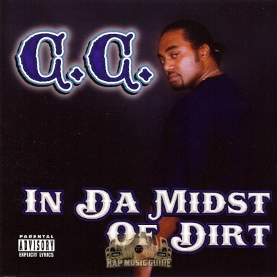 C.C. - In Da Midst Of Dirt