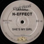 N-Effect - She's My Girl