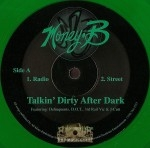 Money B - Talkin' Dirty After Dark