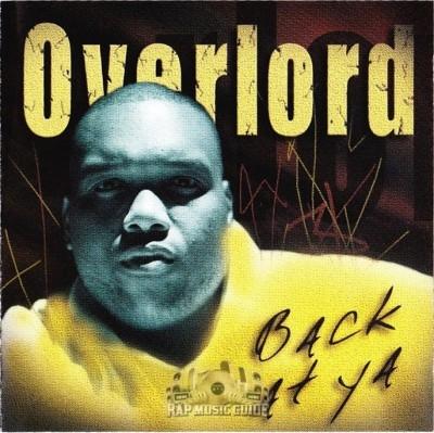 Overlord - Back At Ya