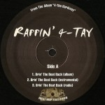 Rappin' 4-Tay - Brin' The Beat Back