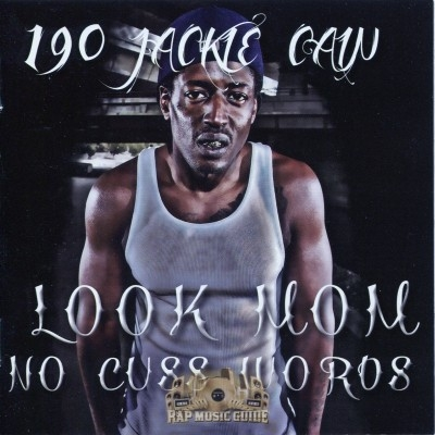 Gangsta 190 Jackie Cain - Look Mom, No Cuss Words