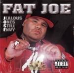 Fat Joe - Jealous Ones Still Envy (J.O.S.E.)