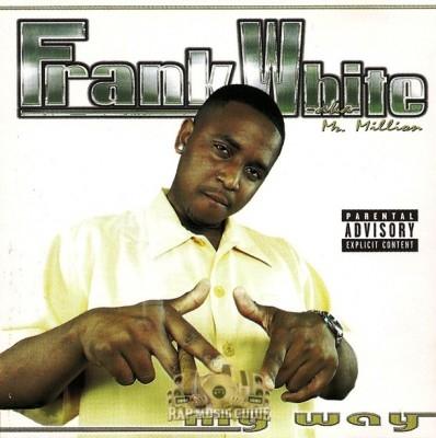 Frank White - My Way