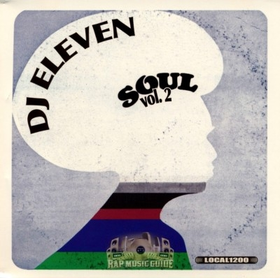 DJ Eleven - Soul Vol.2