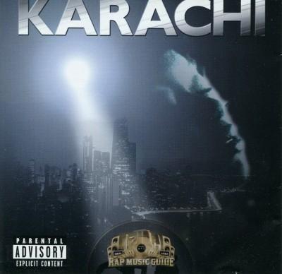 Karachi - Karachi
