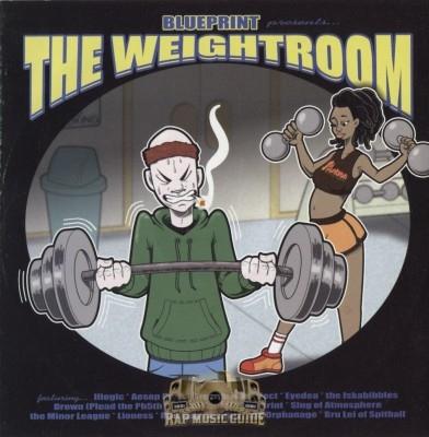 Blueprint - The Weightroom
