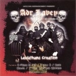 Adr Lavey - Leviathans Creation