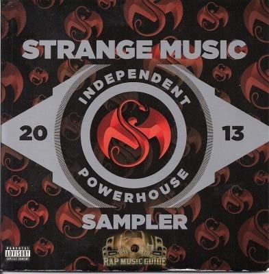 Strange Music - Independent Powerhouse