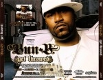 Bun B - Get Throwed