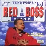 Red Boss - Red Boss