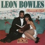 Leon Bowles - Stories In The Night