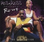 Ras Kass Presents - Re-Up - The Compilation