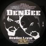 DenGee - VIP Status / Lucy Turf Walker