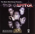 The Black Mob Group Presents - The Capital