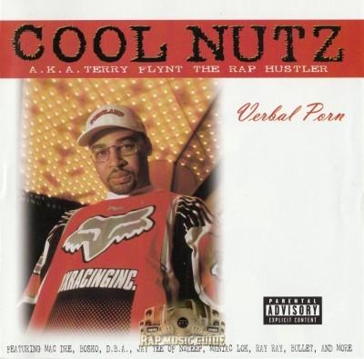 Cool Nutz - Verbal Porn
