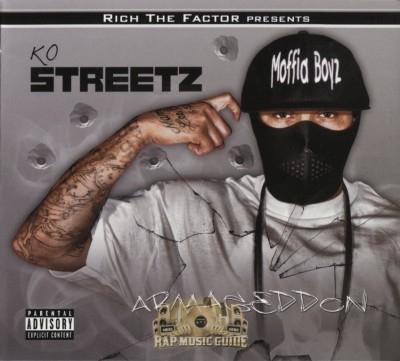 KO Streetz - Armageddon