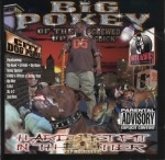 Big Pokey - Hardest Pit In The Litter