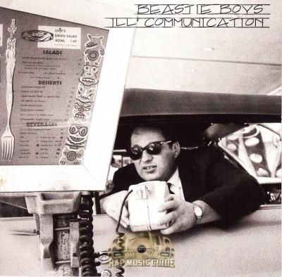 Beastie Boys - Ill' Communication