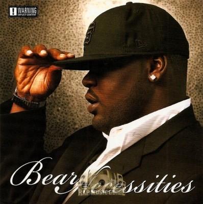 Bear - Bear Necessities