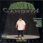Tanksta Gangsta - Heavy Artillary