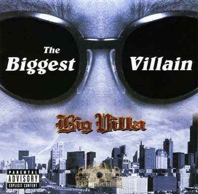 Big Villan - The Biggest Villain