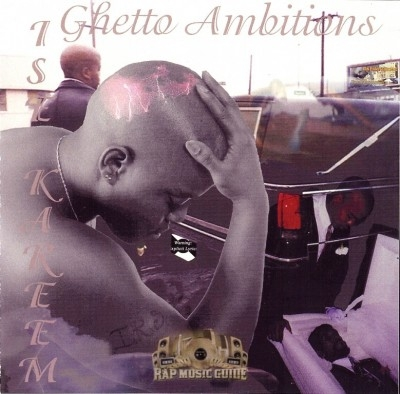 Ise Kareem - Ghetto Ambitions