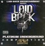 Laid Back - Platinum Underground Compilation