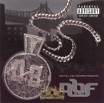 QB Finest - Queensbridge The Album