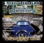 Big Boom & The Big Bizness Click - Paperchase 2000