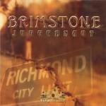 Brimstone - Juggernaut