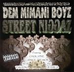 Dem Mimani Boyz - Street Niggaz