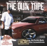 Moss Da Boss - The Quik Tape