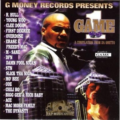 Game 1 - A Compilation From Da Ghetto