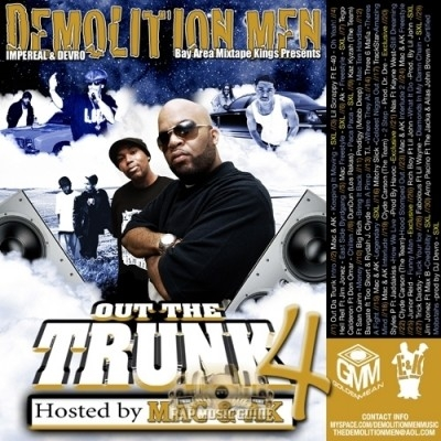 Demolition Men - Out The Trunk 4