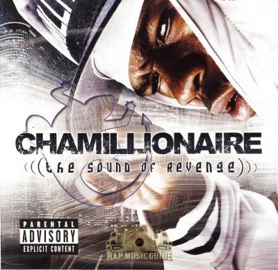 Chamillionaire - The Sound Of Revenge