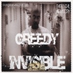 Greedy - Invisible