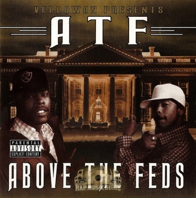 ATF - Above The Feds