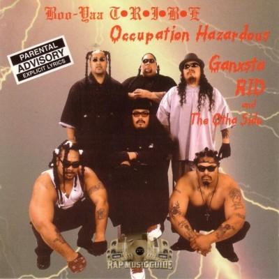 Boo-Yaa T.R.I.B.E. - Occupation Hazardous